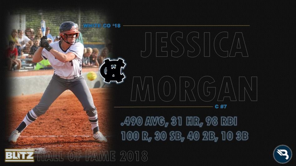 Jessica Morgan