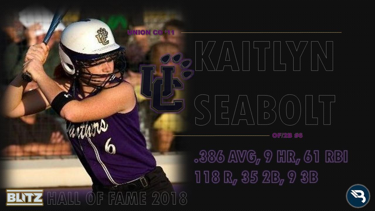 Kaitlyn Seabolt