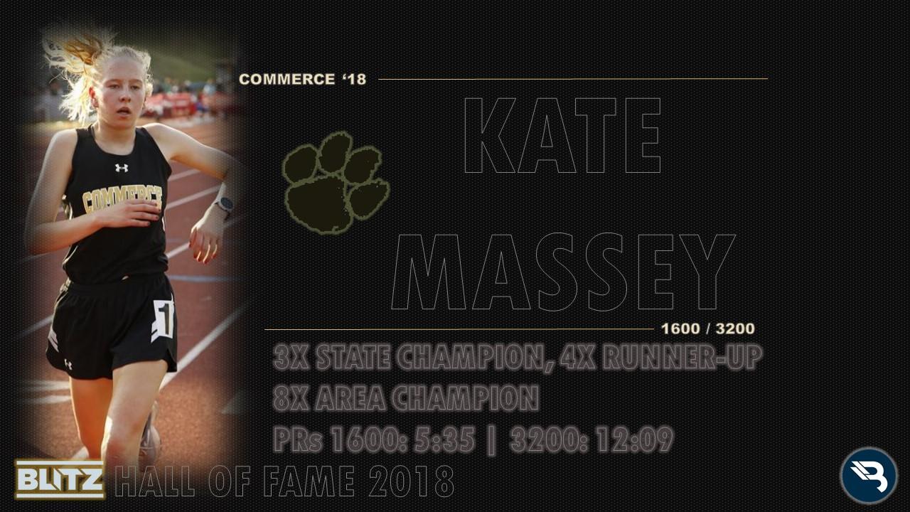 Kate Massey 2