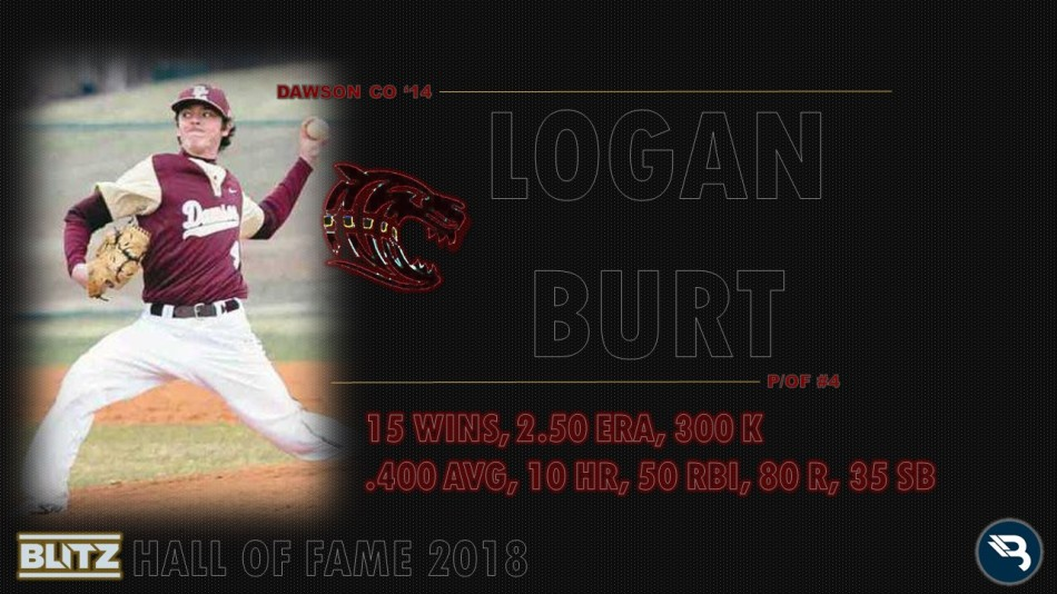 Logan Burt