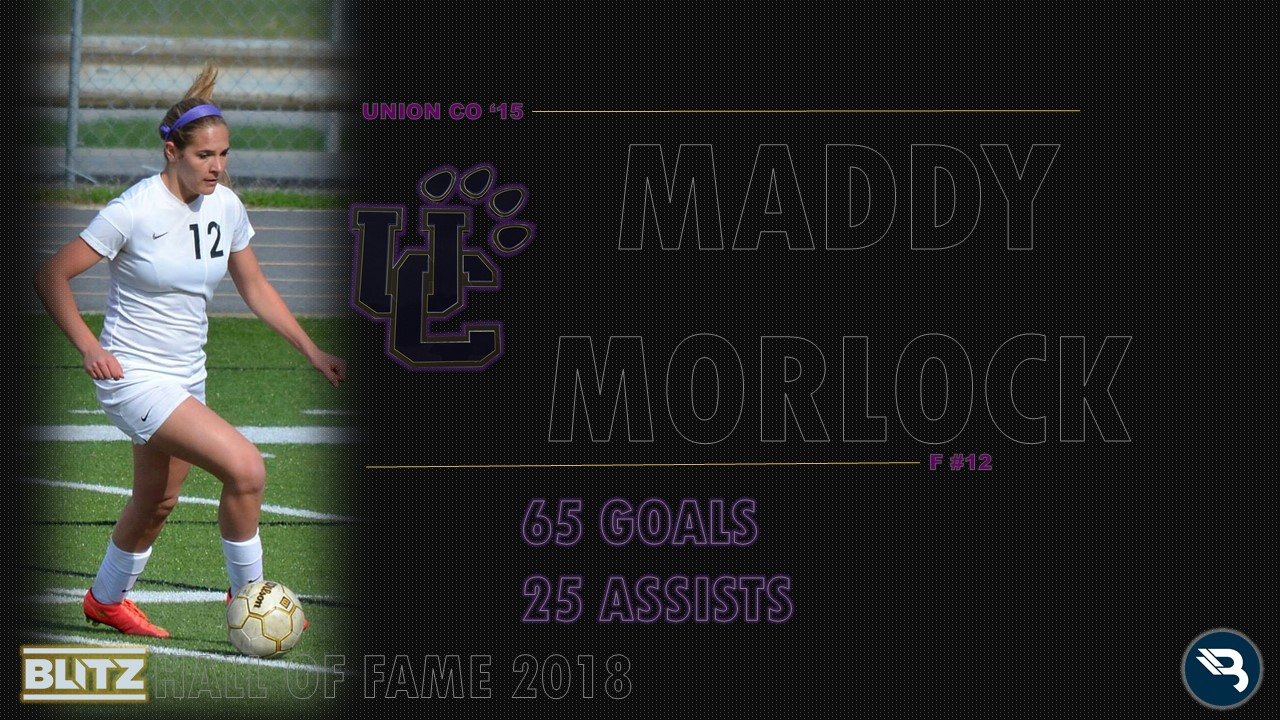 Maddy Morlock