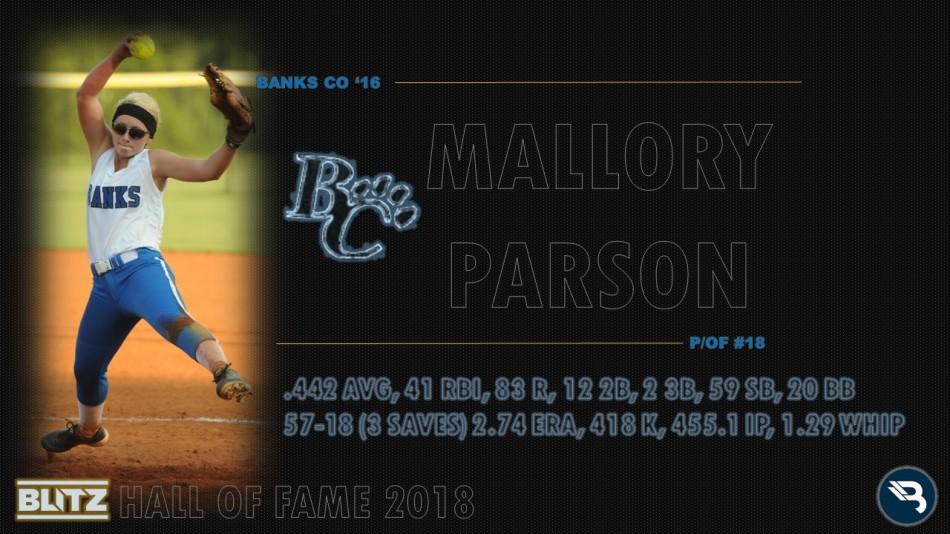 Mallory Parson