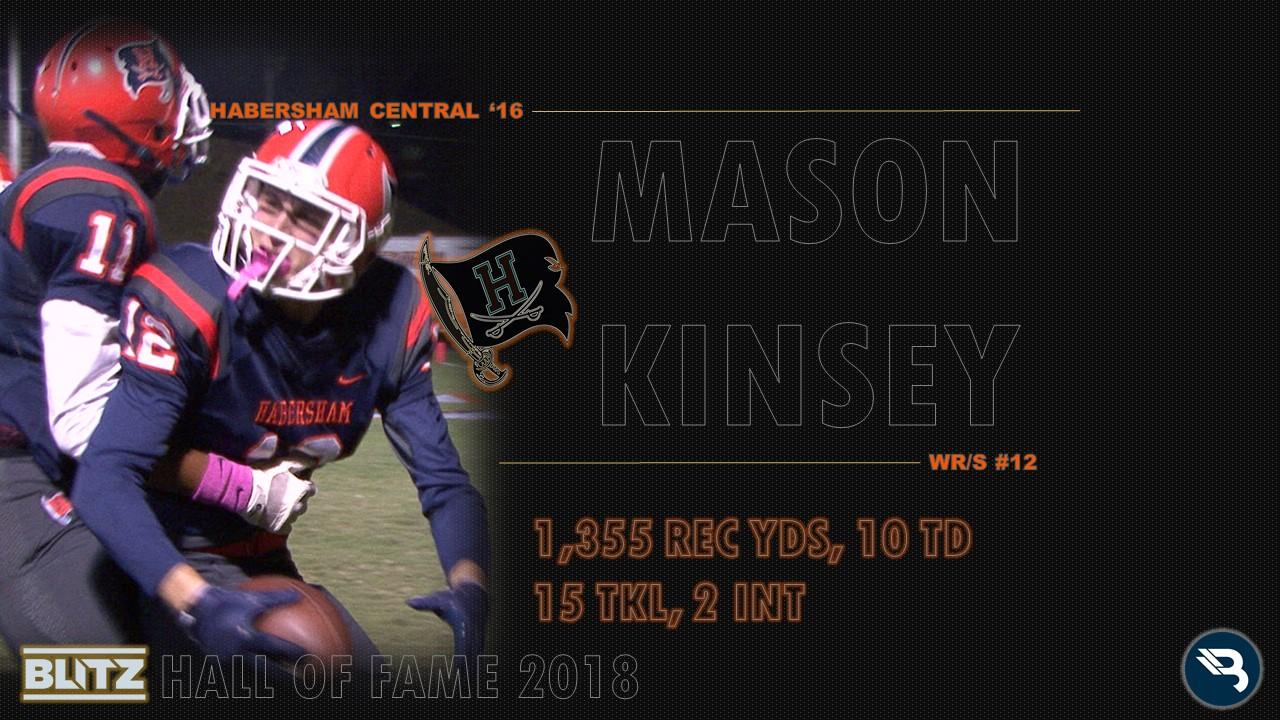 Mason Kinsey