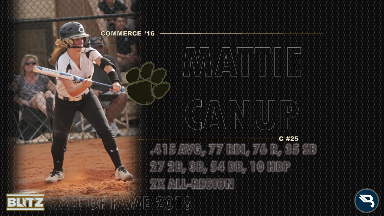 Mattie Canup
