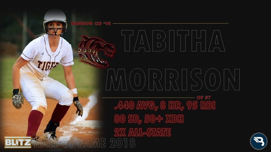 Tabitha Morrison