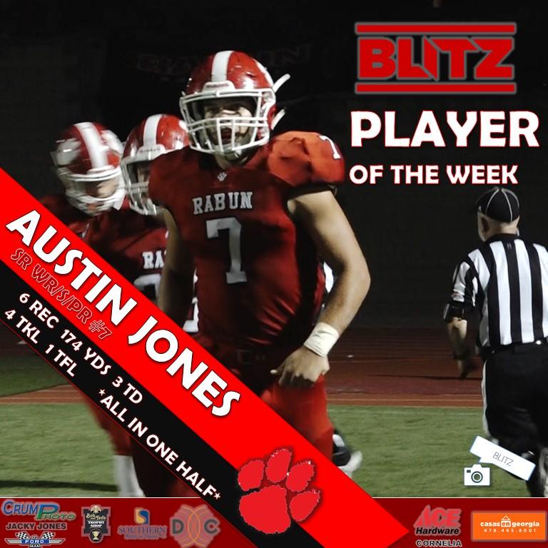 Austin Jones 2 - Rabun