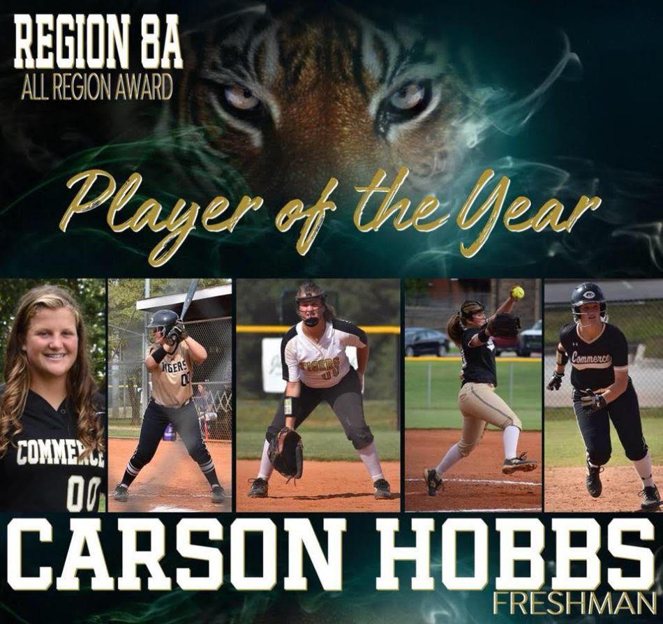 Carson Hobbs