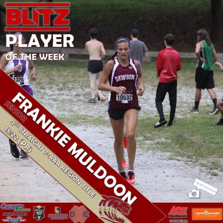 Frankie Muldoon 2 - Dawson
