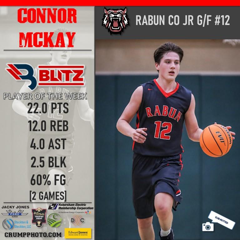 Connor McKay 3 - Rabun